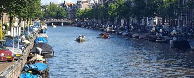 Amsterdam Sehenswurtigkeiten