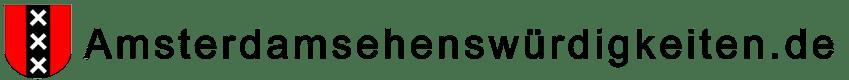 Amsterdamsehenswürdigkeiten.de Logo