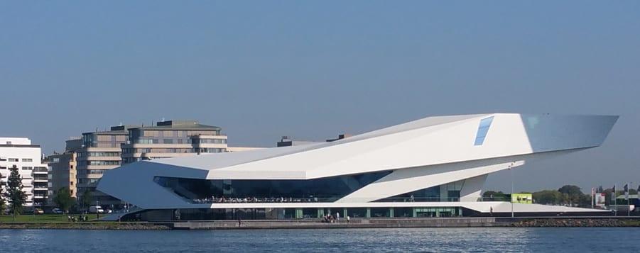Filmmuseum Amsterdam EYE