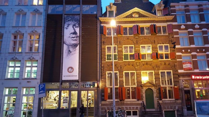 Rembrandthaus
