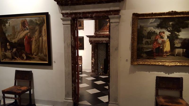 Rembrandmuseum