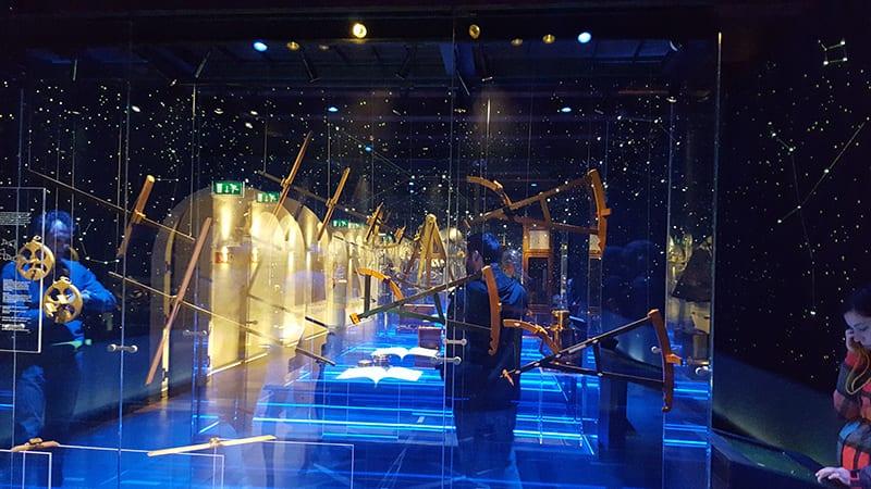 Scheepsvaart museum