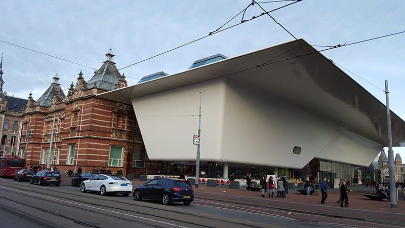 Badewanne fon Stedelijk Museum