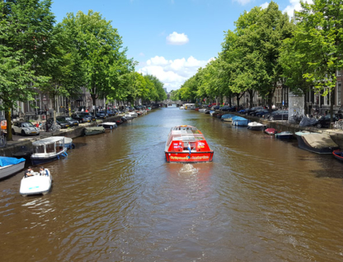 Amsterdam Card oder Holland Pass