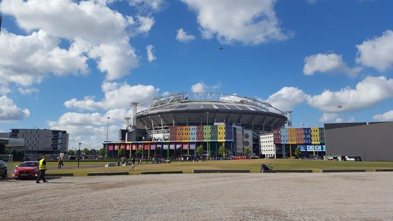 Amsterdam Arena Ajax
