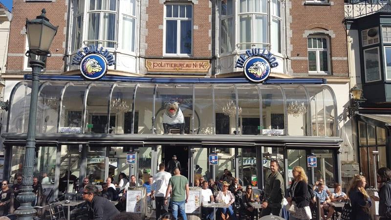 Bulldog Amsterdam