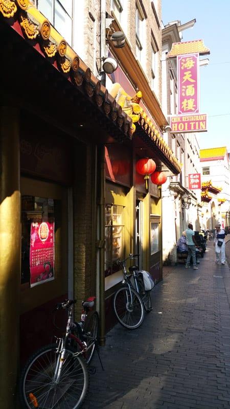 Chinatown Amsterdam