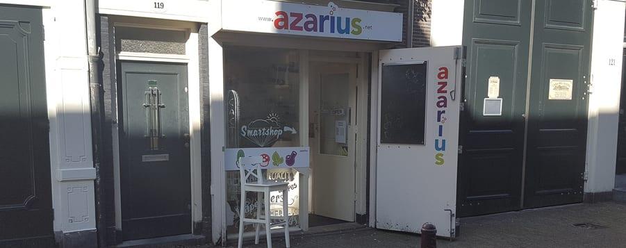 Smartshop Amsterdam