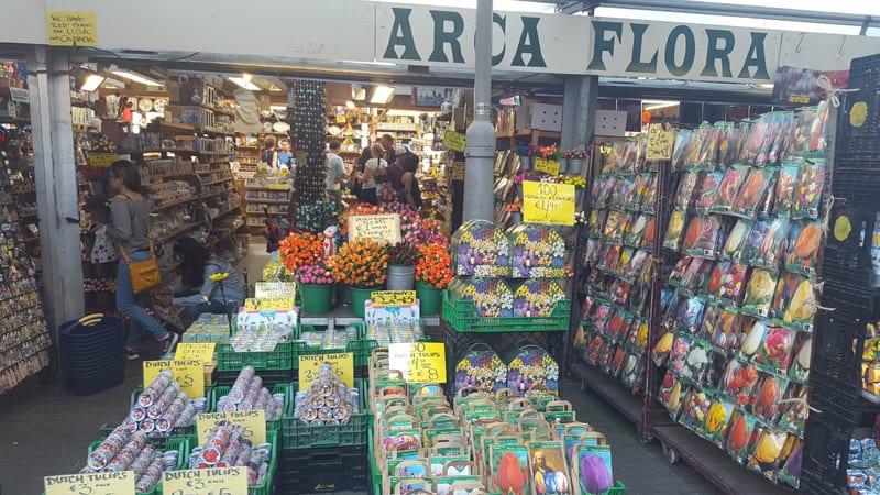 Amsterdam Markt