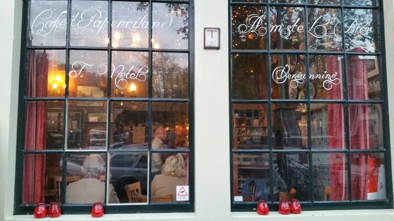 cafe t papeneiland amsterdam