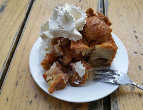 Die Top 5 Cafes mit dem leckersten Apfelkuchen in Amsterdam