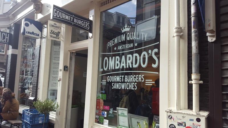 Lombardo's in Amsterdam