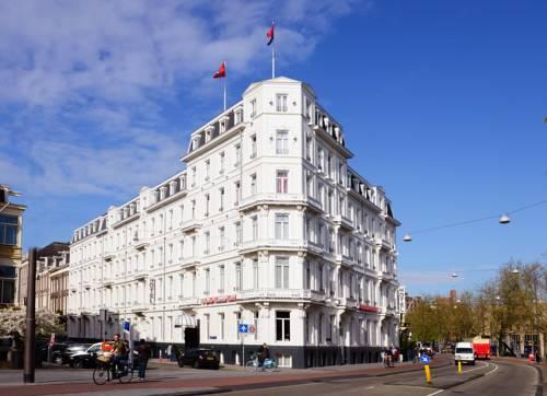 Best Western Apollo Museum Hotel Amsterdam