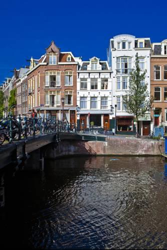 Hotel Oosterparkbuurt Amsterdam