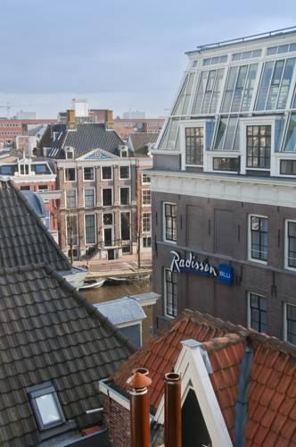 radisson blu hotel amsterdam in amsterdam. Black Bedroom Furniture Sets. Home Design Ideas