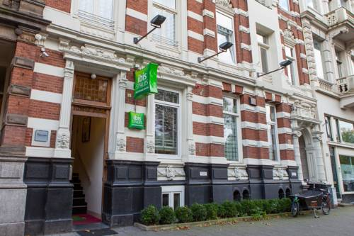 ibis Styles Amsterdam Amstel in Amsterdam