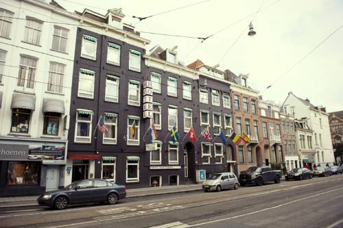 hotel europa 92 in amsterdam amsterdamsehensw. Black Bedroom Furniture Sets. Home Design Ideas